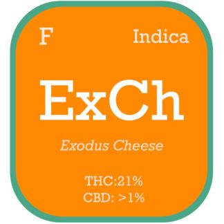 ExodusCheese